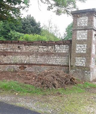 ouverture mur porteur Fécamp
